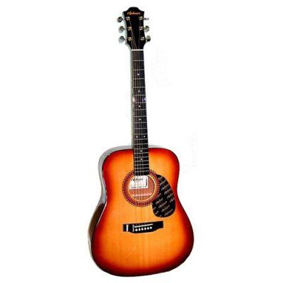Акустическая гитара Hohner HW220CS