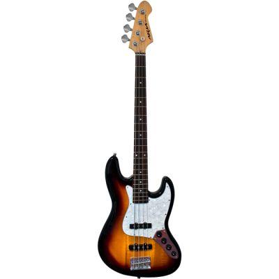 Бас-гитара ARIA STB-JB-DX 3TS