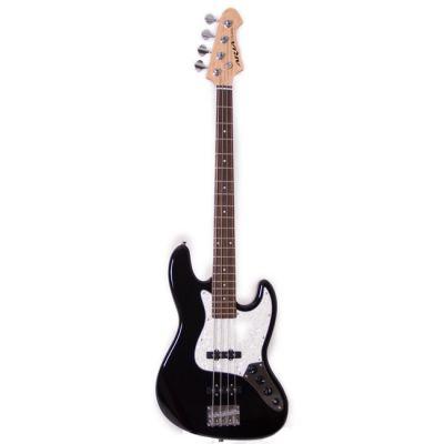 Бас-гитара ARIA STB-JB-DX BK