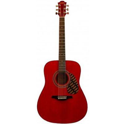 Акустическая гитара Hohner HW 220 TWR