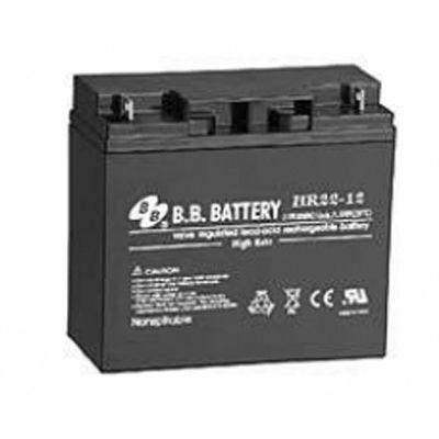 Аккумулятор B.B. Battery HR 22-12 BB-HR12/22