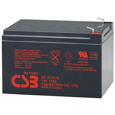 ����������� CSB GP 12120 (12V 12Ah) CSB-GP12/12