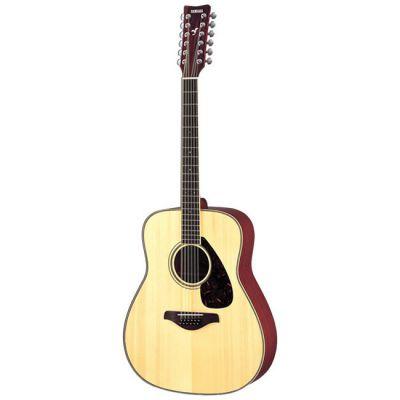 Акустическая гитара Yamaha 12-ти струнная FG-720S-12