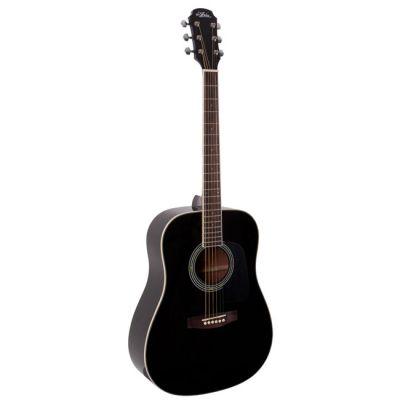 Акустическая гитара ARIA AD-18 BK