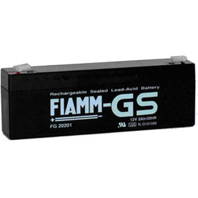 Аккумулятор Fiamm FG 20201 (12В 2Ач) FI-FG12/2