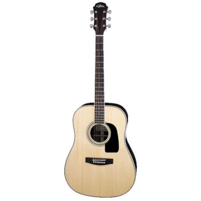 Акустическая гитара ARIA AD-25 N