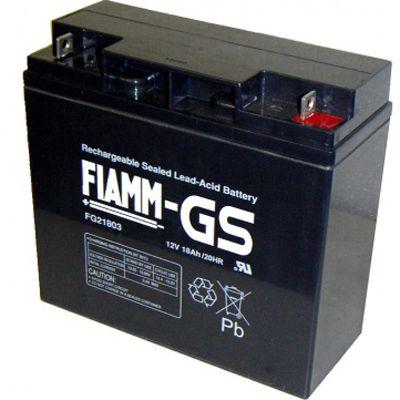 ����������� Fiamm FG 21803 (12V 18Ah) FI-FG12/18