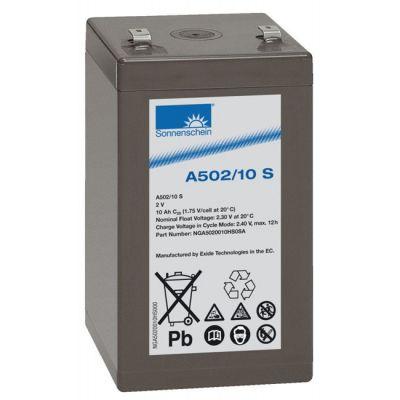 Аккумулятор Аналог Гелевый A502/10 S NGA5020010HS0SA