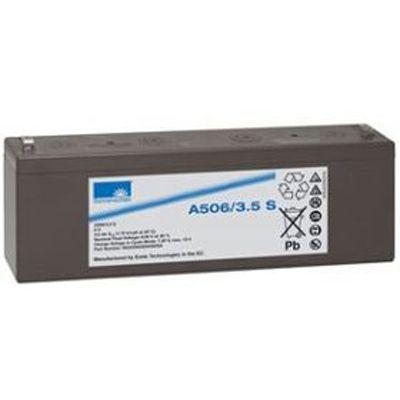 Аккумулятор Аналог Гелевый A506/3,5 S NGA50603D5HS0SA