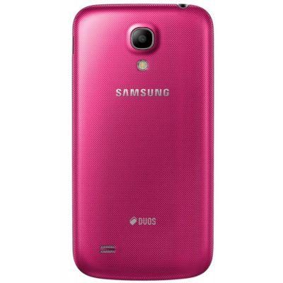 Смартфон Samsung S4 mini DUOS GT-I9192 Pink GT-I9192ZIASER