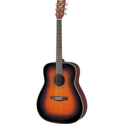 Акустическая гитара Yamaha F-370 TBS