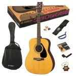 Акустическая гитара Yamaha F-310P (комплект)