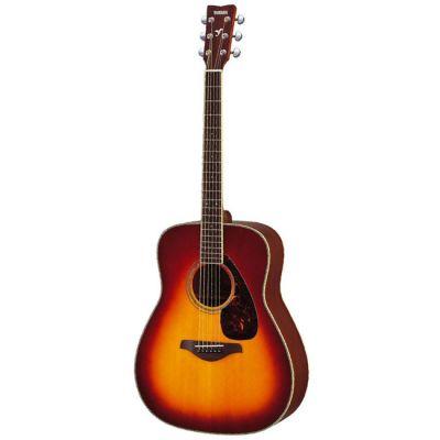 Акустическая гитара Yamaha FG-720S BS