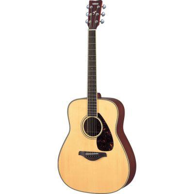 Акустическая гитара Yamaha FG720S2 NT