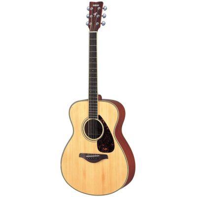 Акустическая гитара Yamaha FS720S N