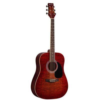 Акустическая гитара Martinez FAW-51 CH