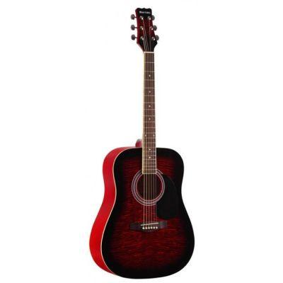 Акустическая гитара Martinez FAW-51 TWRS