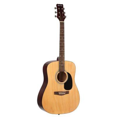 Акустическая гитара Martinez FAW-701