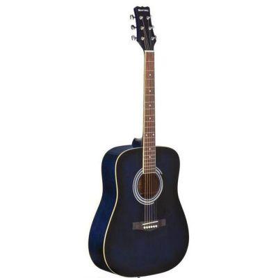 Акустическая гитара Martinez FAW-702 BL