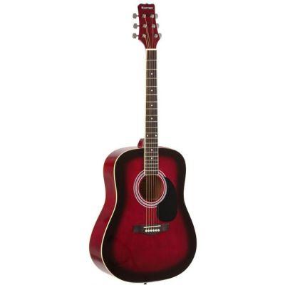 Акустическая гитара Martinez FAW-702 TWRS