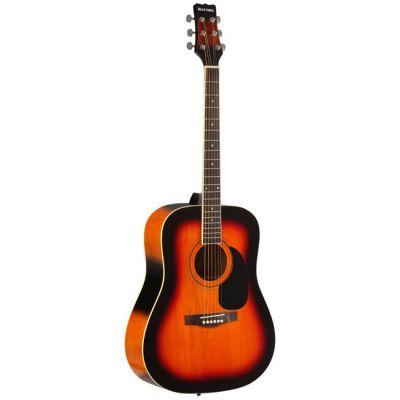 Акустическая гитара Martinez FAW-702 VS
