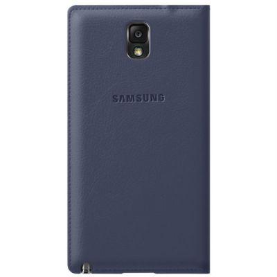 ����� Samsung ��� Galaxy Note 3 (����������) EF-WN900BVEG