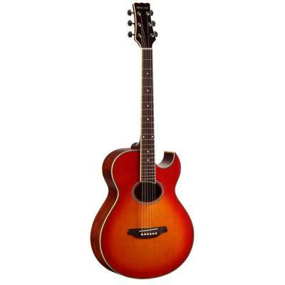 Акустическая гитара Martinez FAW-805 CH