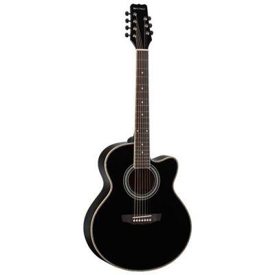 Акустическая гитара Martinez FAW - 819/7 B