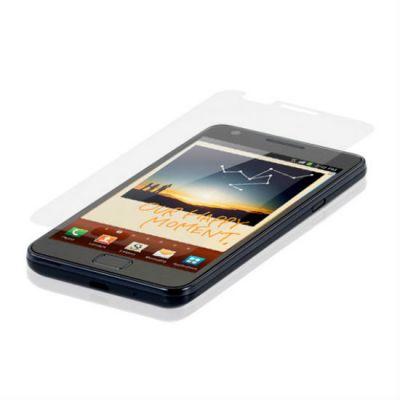 Защитная пленка Samsung для Galaxy Note 3 (прозрачная) 2 шт. F-DASP000RCL