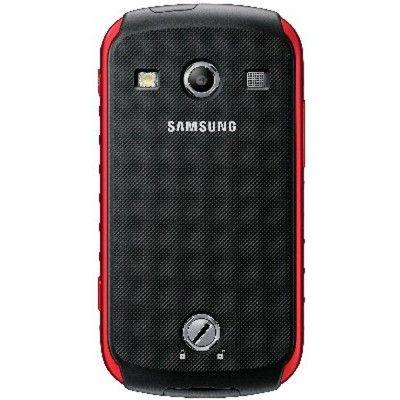 �������� Samsung Galaxy X Cover 2 GT-S7710 Black GT-S7710KRASER