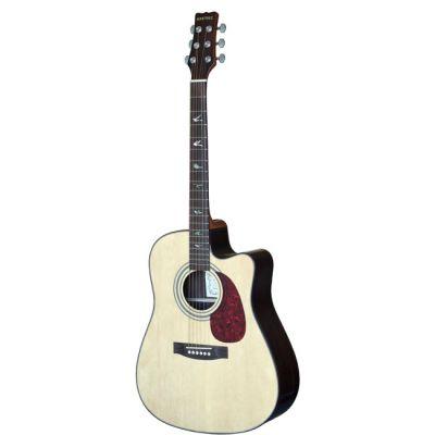 Акустическая гитара Martinez W-18 C N