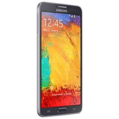 �������� Samsung Galaxy Note 3 Neo SM-N7505 Black SM-N7505ZKASER