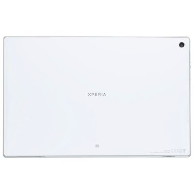 Планшет Sony Xperia Tablet Z 32Gb White SGP312RU/W