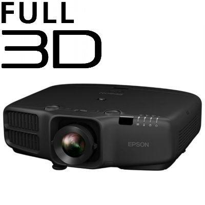 Проектор Epson EB-G6900WU V11H514040