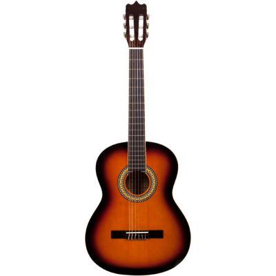Классическая гитара Martinez FAC-504 / SB
