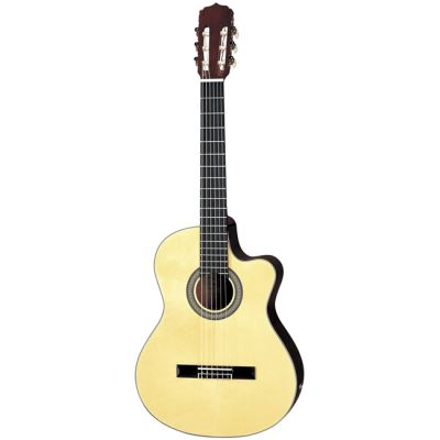 Электроакустическая гитара ARIA AK-30CE