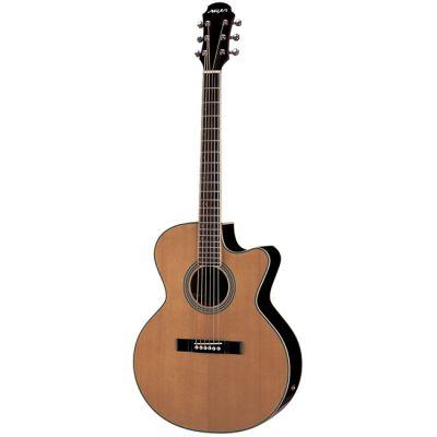 Электроакустическая гитара ARIA ASP-100CE N
