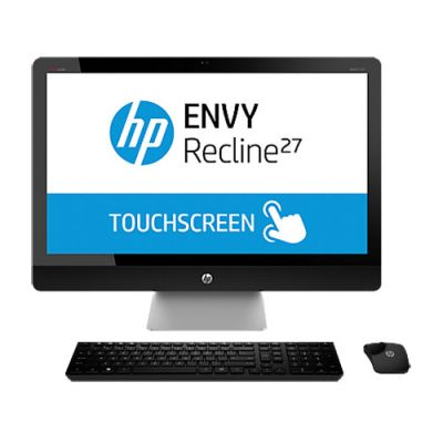 Моноблок HP ENVY Recline 27-k001er D7E72EA
