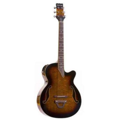 Электроакустическая гитара Martinez FAW-2036 CEQ