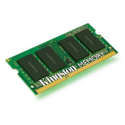 Оперативная память Kingston KTL-TP3C/8G 1600MHz DDR3