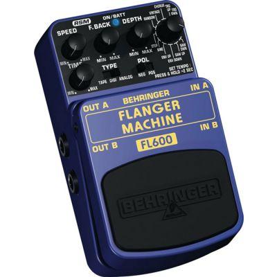 ������ �������� Behringer FL600