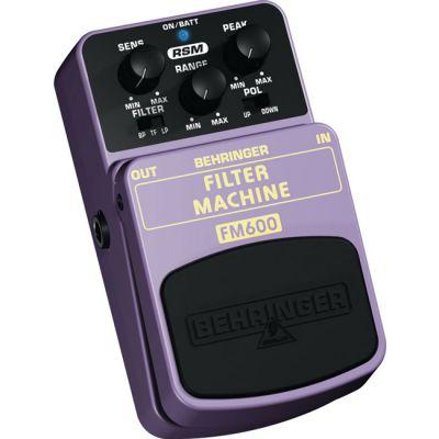Педаль эффектов Behringer FM600