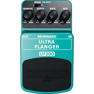 ������ �������� Behringer UF300