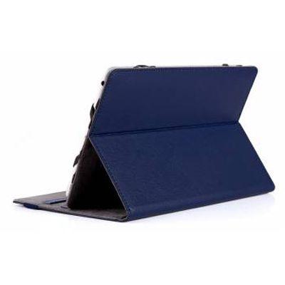 """Чехол Miracase для планшетных компьютеров 9-10"""" Litchy MA-8703 синий"""