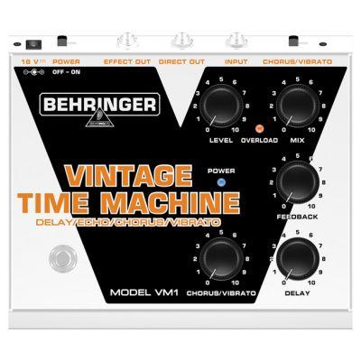 Педаль эффектов Behringer VM1