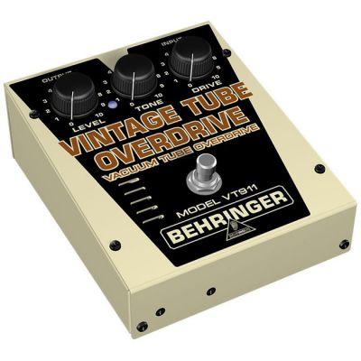 ������ �������� Behringer VT911