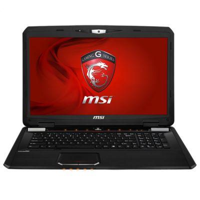 Ноутбук MSI GX70 3BE-058RU