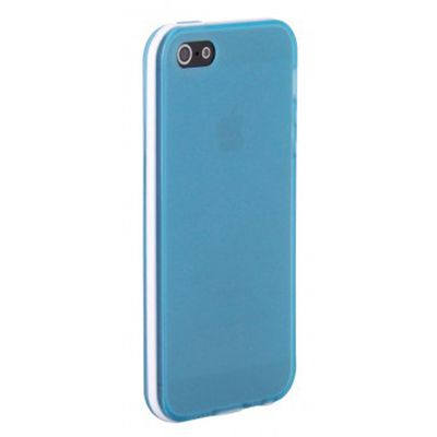 Чехол Miracase для iPhone 5/5S MP-204 синий