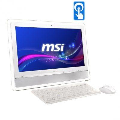 Моноблок MSI Wind Top AE221G-024 9S6-AC9511-024