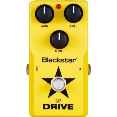 Педаль эффектов Blackstar LT-DRIVE